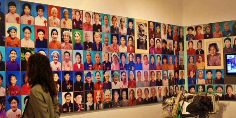 河內景點|越南婦女博物館門票、開放時間,每個國家都應該有個女性博物館。