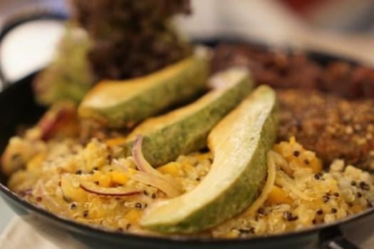 【維也納美食】博物館區素食餐廳Veggiezz,用小農食材打造出的vegan天堂