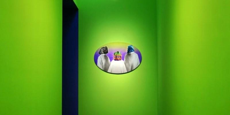 首爾文青景點|MMCA國立現代美術館,沐浴在當代藝術中