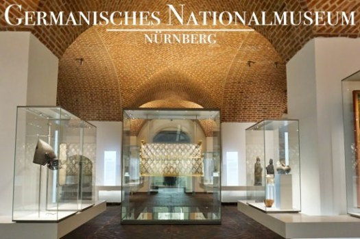 【紐倫堡景點】日耳曼國家博物館開放時間、門票,人權大街上的感人文字
