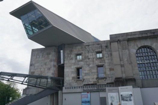 【紐倫堡景點】納粹黨集會場檔案中心門票、交通,走進納粹遺址博物館