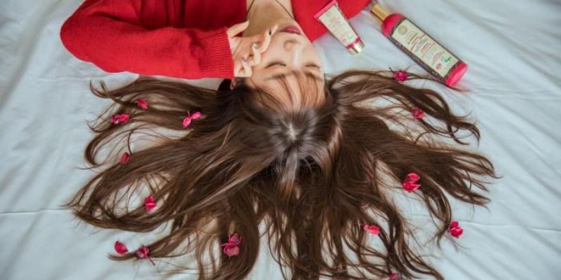 俄羅斯品牌|Natura Siberica山桑子純露護色洗髮精、護髮素