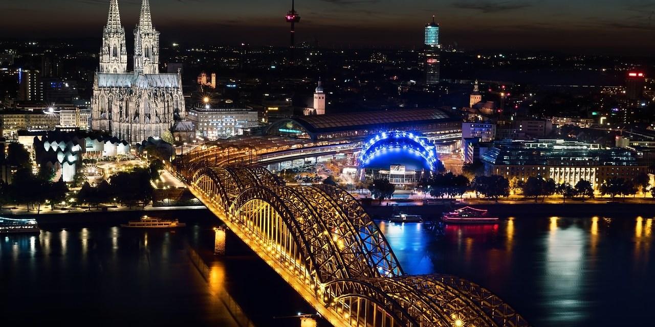 【2021德國科隆自由行全攻略】景點行程、住宿、交通美食懶人包,同志與自由之城