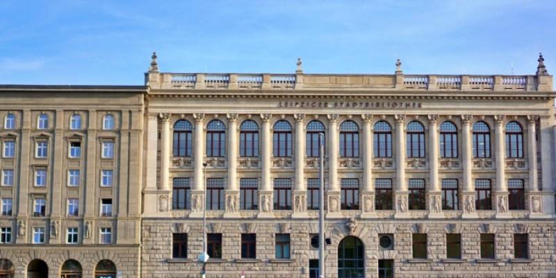 【德國萊比錫Leipzig一日遊】交通、景點行程、住宿推薦,歌德的小巴黎