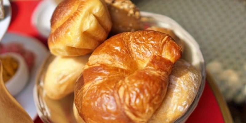 萊比錫咖啡廳|Café Maître und Pâtisserie法式早午餐店,豪華早餐塔