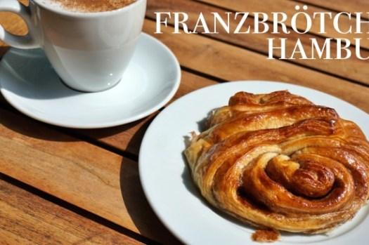 【德國漢堡美食】franzbrötchen肉桂捲懶人包:3間在地人推薦烘焙店