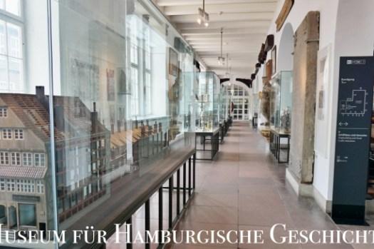 【漢堡景點】漢堡歷史博物館門票、開放時間,從歷史認識一座城市