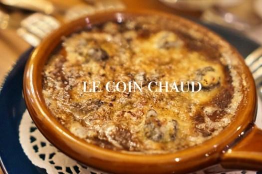 台北法式料理 蘆卡樹法式小館Le coin chaud,有溫度的法國料理
