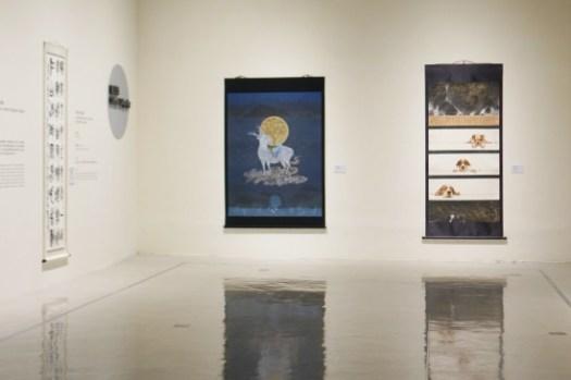 台中藝文景點|國立臺灣美術館免門票、開放時間、當期展覽