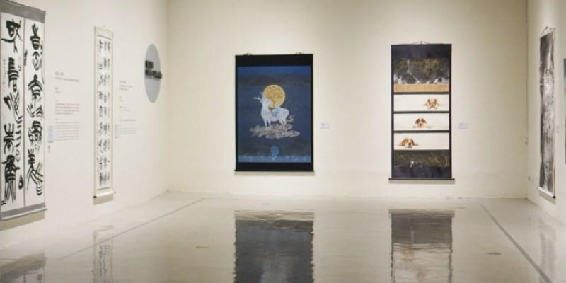 台中藝文景點 國立臺灣美術館免門票、開放時間、當期展覽