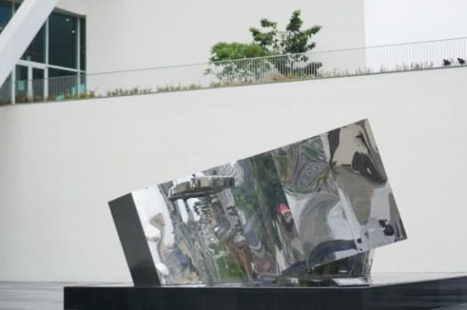 台南景點|臺南市美術館二館門票、展覽,2020最夯新地標