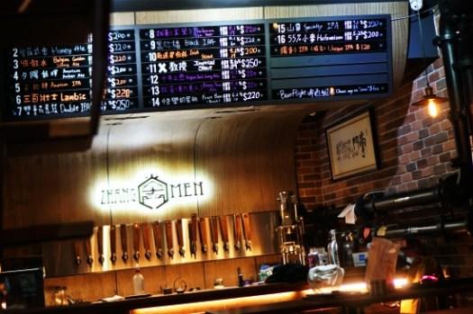 台北東門酒吧|掌門精釀啤酒創始店,永康街內的台灣啤酒味