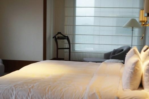 台北住宿 香格里拉遠東大飯店,馬可波羅Marcopolo晚餐、茶軒琴酒吧