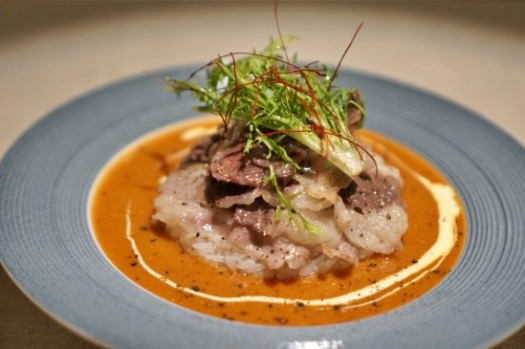 台南美食 邦拿咖哩與酒,自然手作異國料理Shakshuka蕃茄薯條