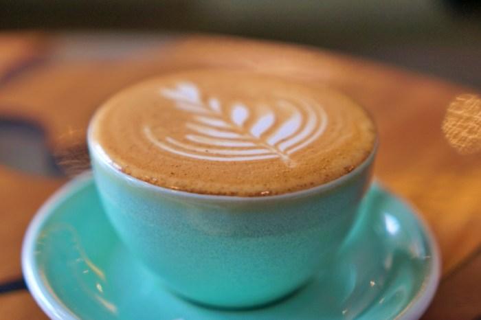 新竹竹北咖啡廳 滯在咖啡所Linger131,讓手沖咖啡和肉桂捲耽誤你