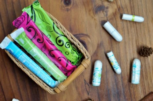 衛生棉條怎麼用|棉條推薦、指入式棉條怎麼用、注意事項懶人包