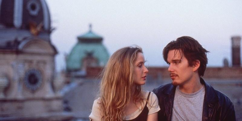 維也納|愛在黎明破曉時電影場景路線,有期限的愛情最美