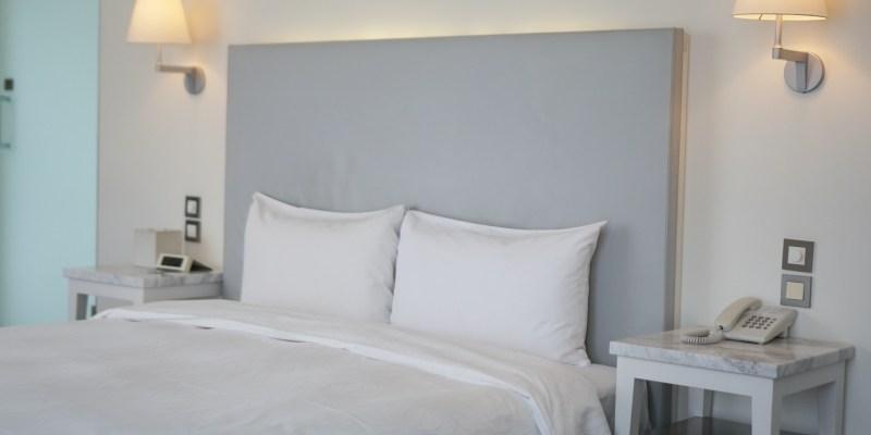 台北喜瑞飯店|有浴缸採光超好飯店推薦,一晚NT1700含早餐