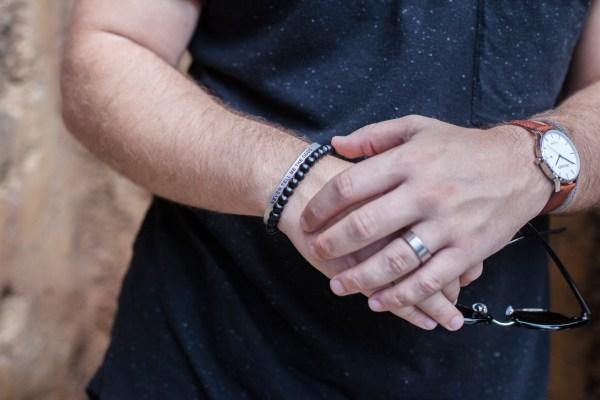 Star Wars Inspired Bracelets Jewelry Sickness Healing Wellness Han Solo