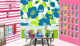 kate spade in store template