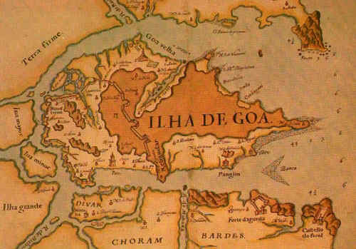 GOA WAS BETTER OFF IN THE HANDS OF THE PORTUGUESE....... (1/3)