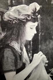 The Movies Mr. Griffith and Me (03 1969) - Orphans of The Storm 1922 — with Lillian Gish22.