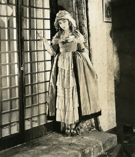 Orphans of The Storm Lillian Gish 2 Mamaroneck X