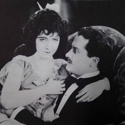 Dorothy Gish and James Rennie (2) - Remodeling Her Husband