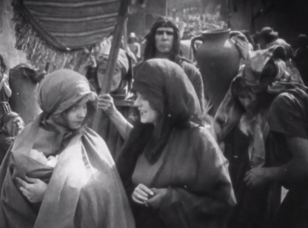 """State Rights Sale for """"Judith of Bethulia (Motion Picture News – 1917)"""