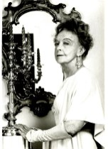 Lillian Gish Kennedy Center 1983 RPP