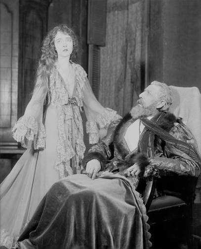 Lillian Gish - Uncle Vanya
