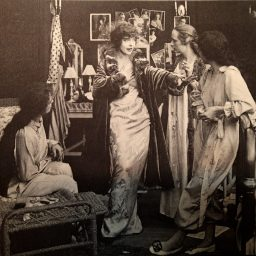 Diane of The Follies - Lillian Gish