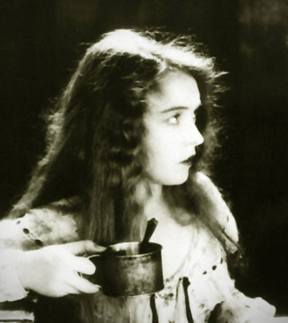 The Wind - Lillian Gish (Letty Mason)
