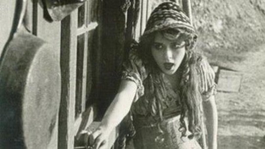 The Mender of Nets 1912 still frame