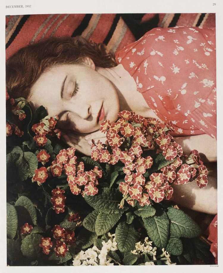 Lillian Gish - Vanity Fair December 1932