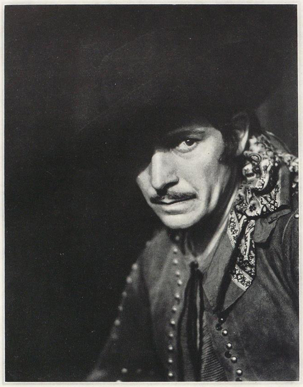 The Paradoxical Ronald Colman – By Helen Klumph (Picture Play Magazine – 1926)