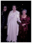 Lillian Gish (right) - Kennedy Center 1982