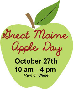 Green Maine Apple Day @ Green Maine Apple Day | Unity | Maine | United States
