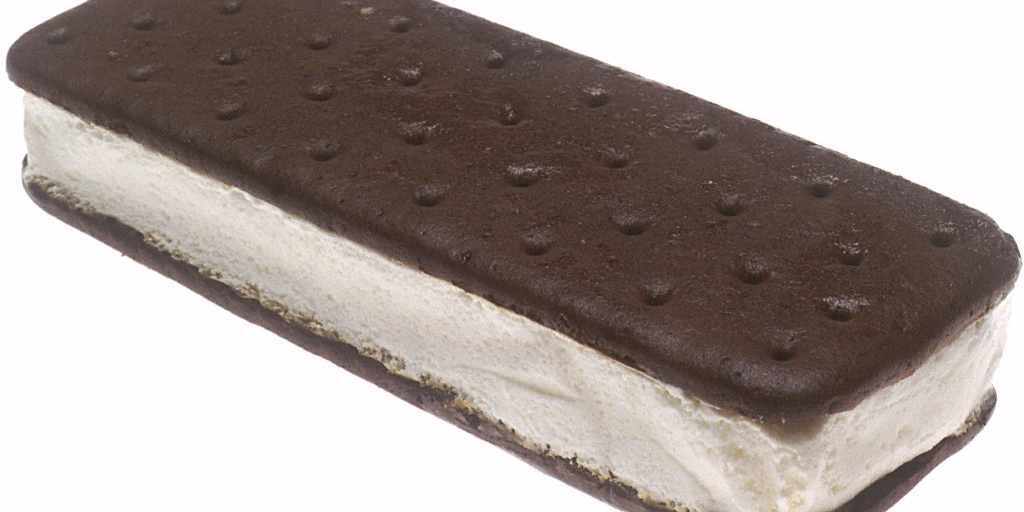 Celebrate National Ice Cream Sandwich Day with Herbicide
