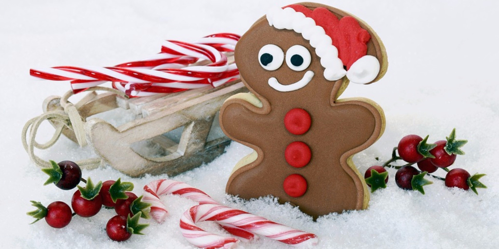 The Intriguing History of Holiday Gingerbread Cookies