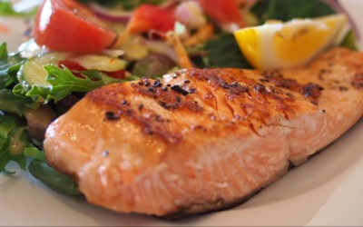 Sustainable Seafood Summer Grilling