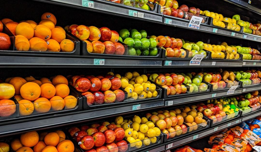 Rising Food Prices Exacerbate Food System Inequities