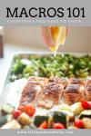 try my macro-friendly recipes. www.lillieeatsandtells.com