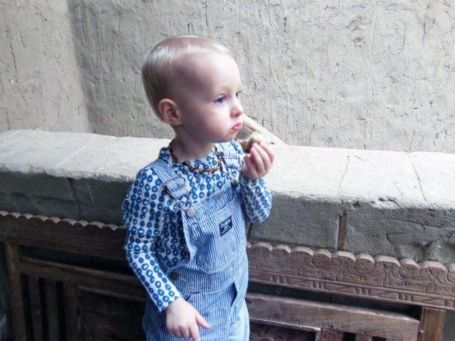 Organic Fair Trade Kindermode / Lilli & Luke
