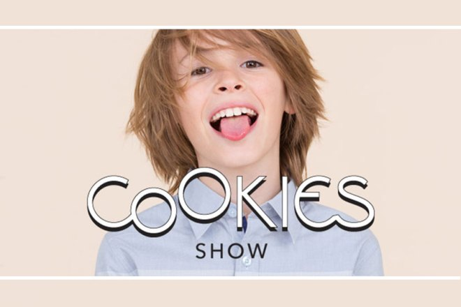 cookies show