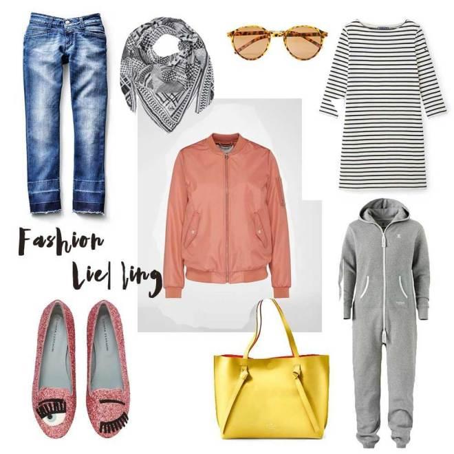9 Fashion Lieblinge Spring/Summer 2016 | www.lilliundluke.de
