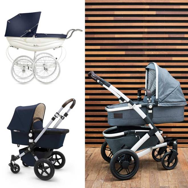 Top Kinderwagen / Lilli und Luke