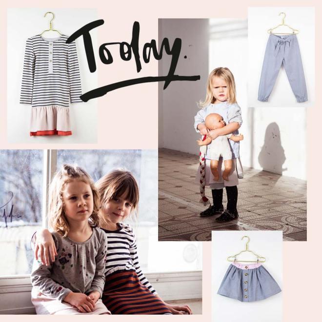 Love Kidswear / Lilli & Luke