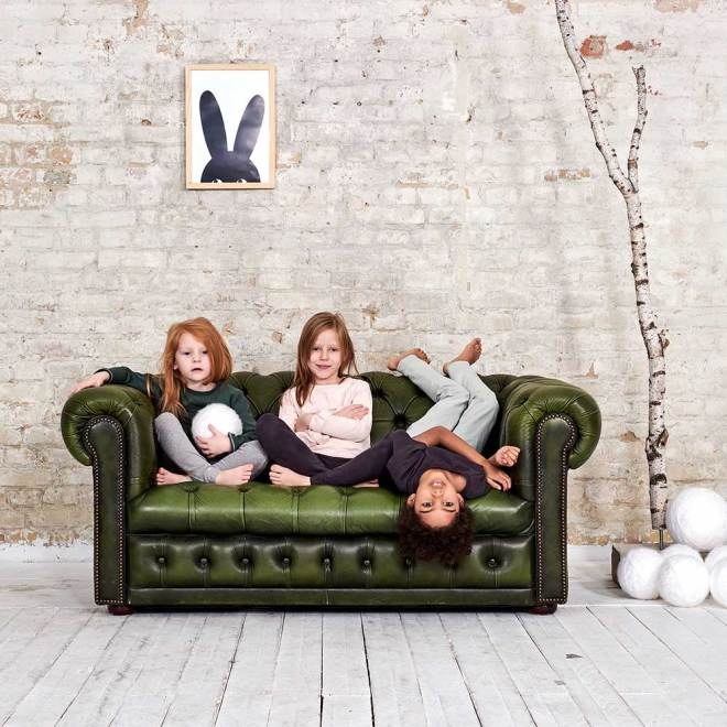 Orbasic - Fairtrade Kinderkleidung / Lilli & Luke