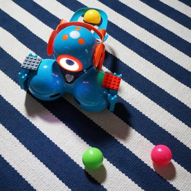 Roboter programmieren lernen / Lilli & Luke